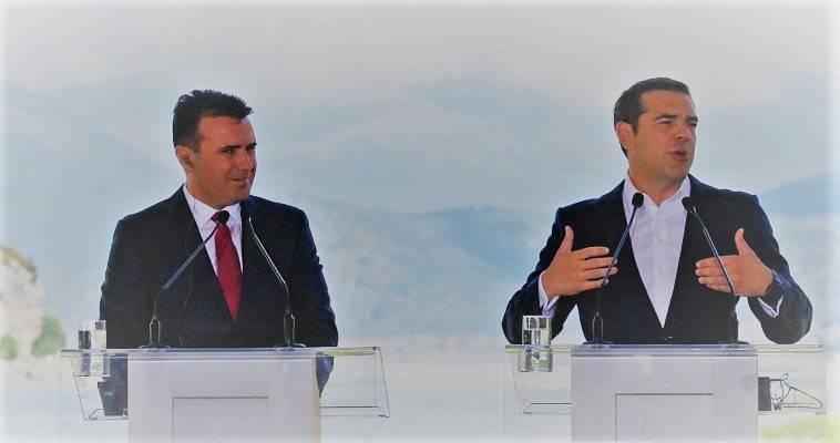 """Μετά τις """"Πρέσπες"""" σειρά έχει το Κυπριακό και το Αιγαίο;, Ιωάννης Αναστασάκης"""