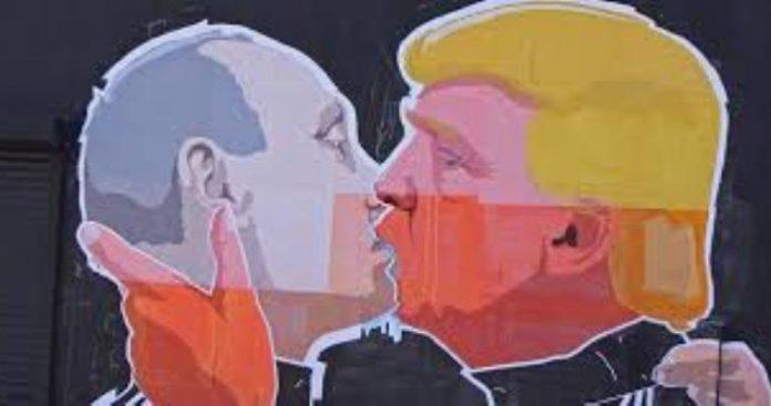 Ο Τραμπ, ο Πούτιν και τα μυστήρια, Πέτρος Παπακωνσταντίνου