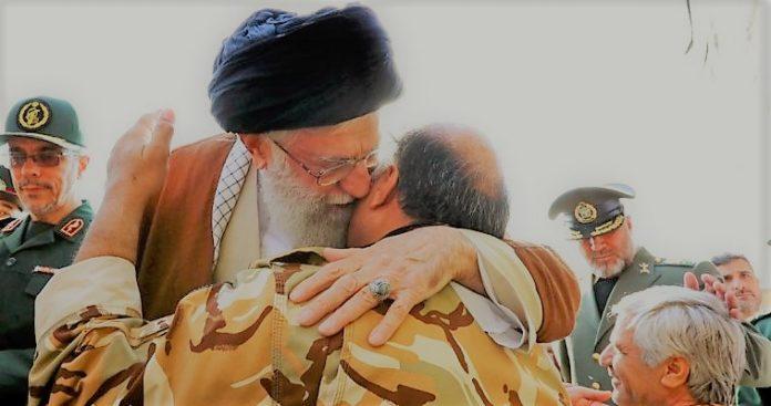 Χωρίς το Ιράν τα πάντα θα είχαν καταρρεύσει, Θεόδωρος Ράκκας
