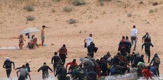 Ευρωπαϊκή λύση στο μεταναστευτικό ζητούν και οι Ισπανοί