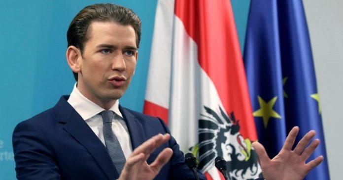 Παρέμβαση Κουρτς για την κρίση στην Γερμανία ―