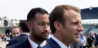 Υπόθεση Μπεναλά: Η γαλλική «ζαρντινιέρα» που καίει τον Μακρόν