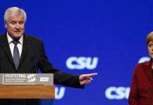 Συντριβή Μέρκελ δείχνει η Βαυαρία, slpress