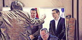 Τι κρύβει το σενάριο για δημοψήφισμα και στην Ελλάδα, Νεφέλη Λυγερού
