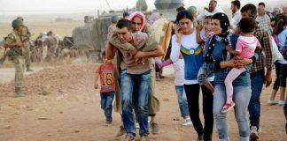 Κέντρο επιστροφής προσφύγων δημιούργησαν στην Συρία Μόσχα και Δαμασκός