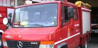 Νεκρό τρίχρονο παιδί από πυρκαγιά στον Πειραιά