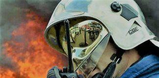 Η καλύτερη Πυροσβεστική στα χειρότερα χέρια, Δημήτρης Καμπουράκης