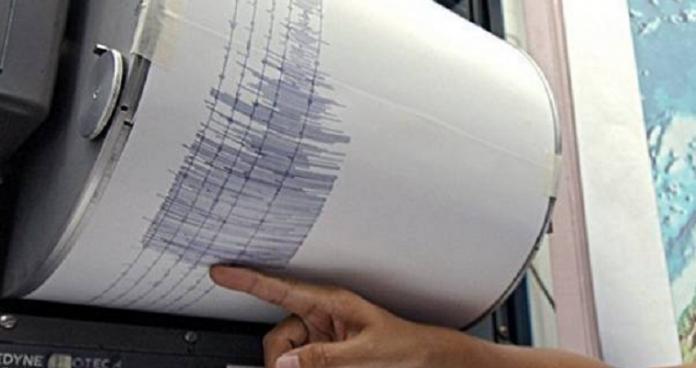 Ισχυρός σεισμός στην Πάργα – Αισθητός σε Θεσπρωτία και Πρέβεζα