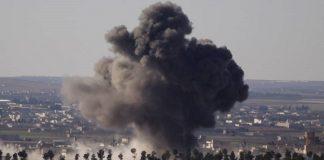 Συριακούς στόχους έπληξαν οι Ισραηλινοί