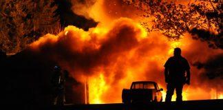 Οι εμπρηστές ως τρομοκράτες, Κωνσταντίνος Κόλμερ