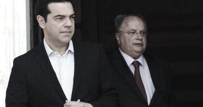 Μετατρέπουν την Ελλάδα σε αέναη αποικία χρέους, Γιώργος Παπασίμος