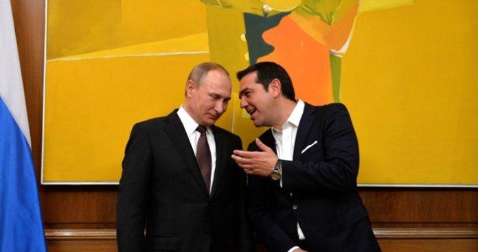 Ο Τσίπρας στη Μόσχα για να μαζέψει τα σπασμένα του Κοτζιά, Σταύρος Λυγερός