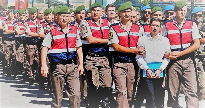 Ποιοι ήταν πίσω και γιατί απέτυχε το πραξικόπημα κατά του Ερντογάν, Σταύρος Λυγερός