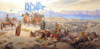 Η μάχη του Ματζικέρτ - καταστροφική τότε διδακτική σήμερα, Θεόδωρος Ράκκας