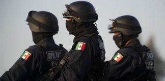 """""""Πανδημία"""" ανθρωποκτονιών στο Μεξικό"""