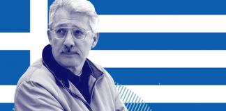 Εφαρμογή νέας μορφής οικονομικού ιμπεριαλισμού στην Ελλάδα, Jack Rasmus