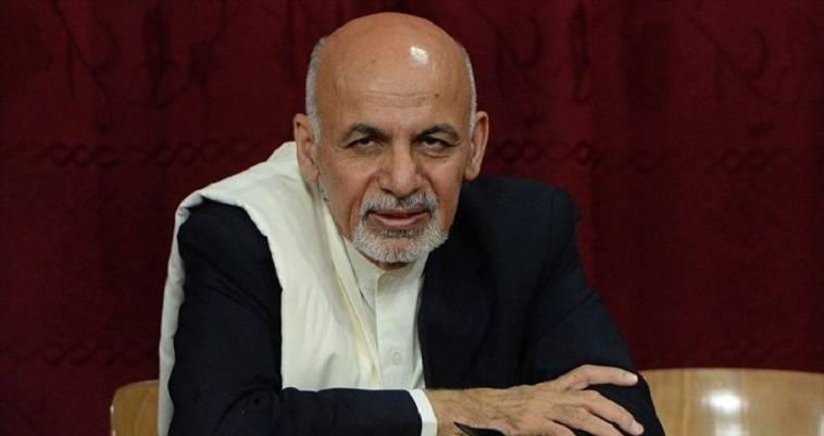 Ο πρόεδρος του Αφγανιστάν δέχεται να διαμοιραστεί την εξουσία με την αντιπολίτευση