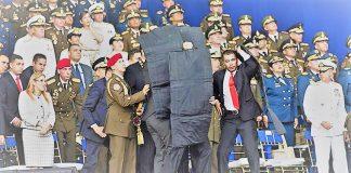 """Ο Νικολάς Μαδούρο φοβάται τον """"Νετανιάχου"""" της Κολομβίας, Γιώργος Λυκοκάπης"""