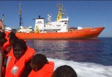 Βρέθηκε λύση για το Aquarius, όχι για το μεταναστευτικό, Βαγγέλης Σαρακινός
