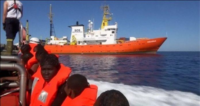Οι μετανάστες, οι ΜΚΟ και οι συμφωνίες της Μέρκελ, Βαγγέλης Σαρακινός