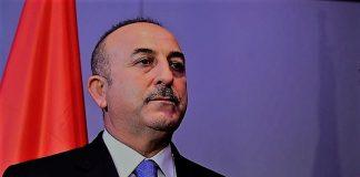 Συνομοσπονδία ή δύο κράτη στην Κύπρο θέλει η Τουρκία, Κώστας Βενιζέλος