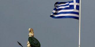 Η γονατισμένη Ελλάδα και ο μύθος του ηγετικού ρόλου της, Παναγιώτης Ήφαιστος