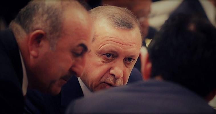 Ανεβάζει τη θερμοκρασία ο Ερντογάν στην Ανατολική Μεσόγειο,, Σταύρος Λυγερός