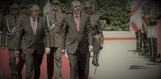 Οι βλέψεις του λαβωμένου Ερντογάν στην Κύπρο, Ανδρέας Θεοφάνους