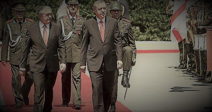 Η στρατηγική Ερντογάν στα Κατεχόμενα - Πως χτίζει τον πλήρη έλεγχο, Κώστας Βενιζέλος