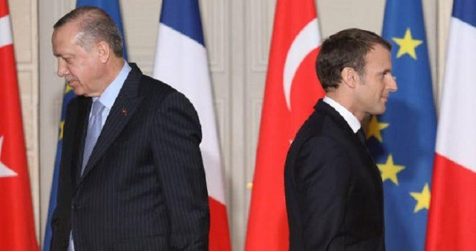 Γαλλικό μπλόκο στον Ερντογάν, δεν θα γίνει η τετραμερής για την Συρία