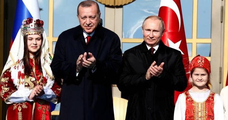 Το γεωπολιτικό παζλ στο τόξο Μαύρη Θάλασσα-Ανατολική Μεσόγειος, Μένιος Τασιόπουλος