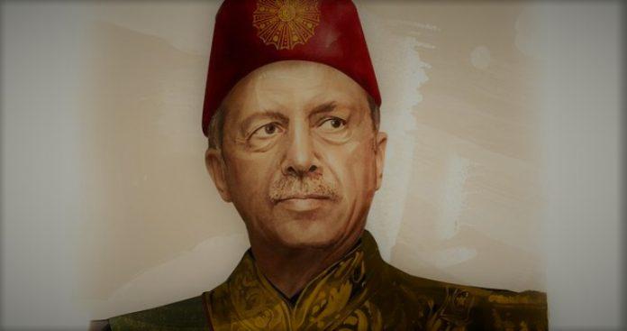 Τι προβλέπει το σουλτανάτο του Ερντογάν, Νίκος Μιχαηλίδης