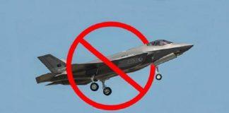 Τέλος τα F-35 για την Τουρκία - Ήρθε η ώρα των κυρώσεων, Μιχάλης Ινγατίου