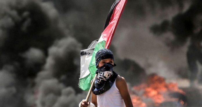 Ακυρώνουν οι Αμερικανοί την βοήθεια σε Γάζα και Δυτική Όχθη