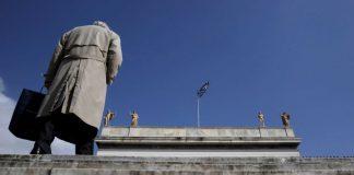 Η αναγκαιότητα για έναν εθνικό πόλο εξουσίας, Σπυρίδων Τσάλλας