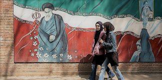 """Ουράνιο και """"ορφανές"""" ρουκέτες το Ιράν - Ο Τζόνσον ζητεί """"αυτοσυγκράτηση"""""""