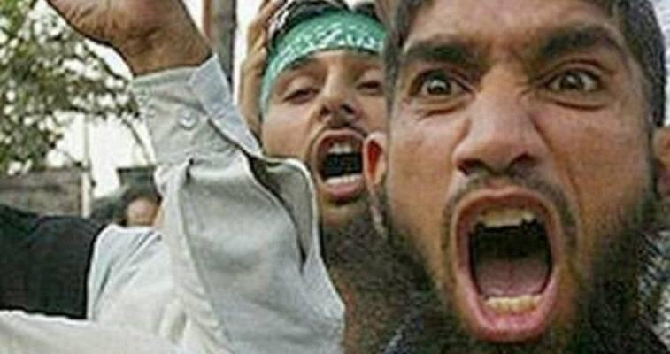 Αποτέλεσμα εικόνας για Απειλή για την Ελλάδα το «ισλαμικό τρίγωνο»