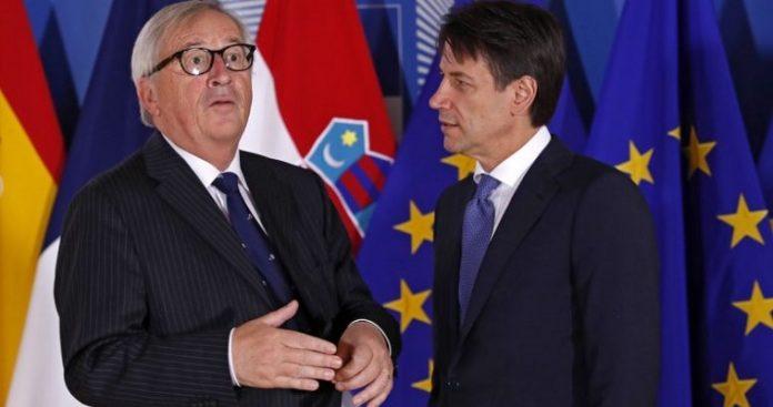 Παρέμβαση ΟΗΕ στην διαμάχη Ρώμης-Βρυξελλών