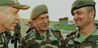 Οι κεμαλιστές επιστρέφουν στον στρατό με υπογραφή Ερντογάν, Νίκος Μιχαηλίδης
