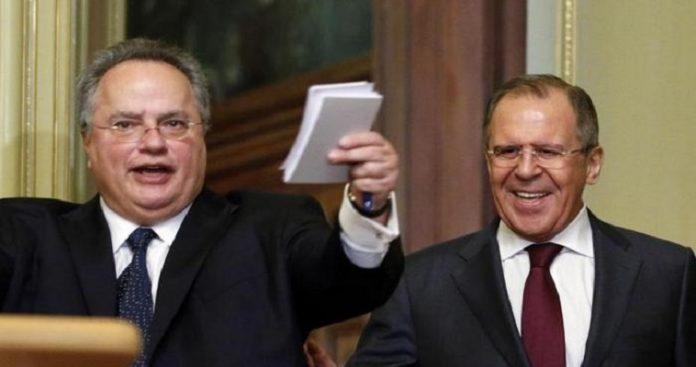 Βαθαίνει το ρήγμα στις σχέσεις Αθήνας-Μόσχας, slpress