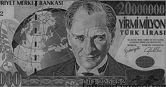 Σφίγγει η θηλιά στον λαιμό της τουρκικής οικονομίας, Κώστας Μελάς