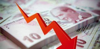 Το ρούβλι, το ευρώ και οι τουρκικοί παράδες, Βαγγέλης Σαρακινός