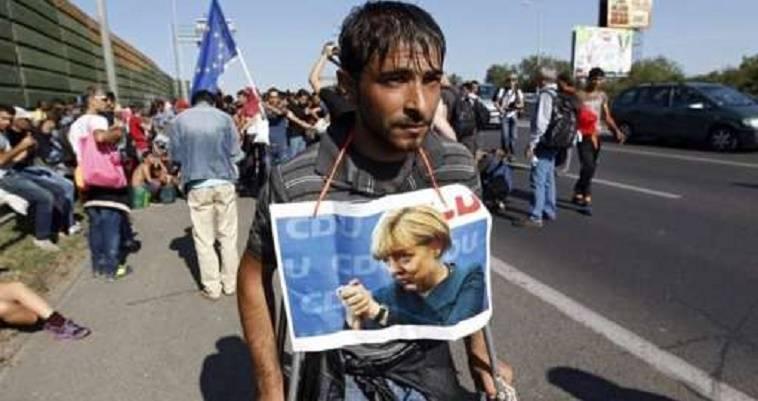 Με υπογραφή Γιόχανσον μετανάστες όσοι έρχονται από την Τουρκία, Βαγγέλης Σαρακινός