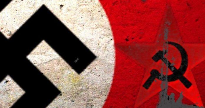 Η ακροδεξιά ανάγνωση της ιστορίας και ο νέος Ψυχρός Πόλεμος, Γιώργος Λυκοκάπης