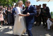Πούτιν, ένας «Κοζάκος» στον Οίκο των Αψβούργων, Βαγγέλης Σαρακινός