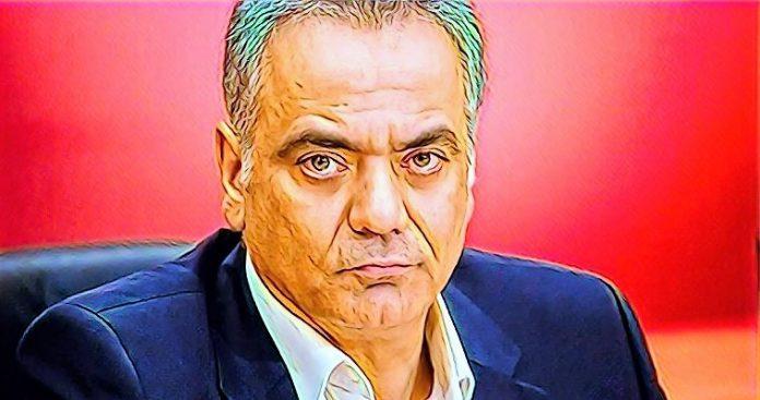 Από το ινστιτούτο ομορφιάς υπουργός και τώρα γραμματέας του ΣΥΡΙΖΑ, Νεφέλη Λυγερού