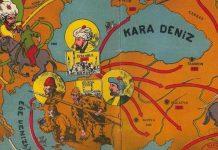 Προς Πεντάγωνο: Ιδού η γεωστρατηγική Ερντογάν... Ποιος θα τον σταματήσει;, Ιωάννης Θεοδωράτος