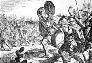 ΜΗΝ ΣΑΣ ΠΟΥΝ ΦΑΣΙΣΤΕΣ ΑΝ ΤΟ ΚΟΙΝΟΠΟΙΗΣΕΤΕ! Θερμοπύλες 480 π.Χ. Η αιώνια δόξα του Ελληνισμού...