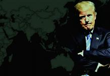 """Η """"ρεπουμπλικανική επανάσταση"""" του Τραμπ, Μένιος Τασιόπουλος"""