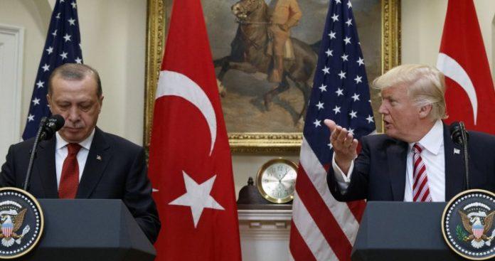Ο πιο δύσκολος πόλεμος του Ερντογάν, Πέτρος Παπακωνσταντίνου